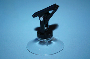 saugn pfe 38 mm mit montierter klammer schwarz. Black Bedroom Furniture Sets. Home Design Ideas